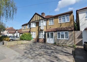Thumbnail 6 bed property to rent in Waverley Avenue, Whitton, Twickenham