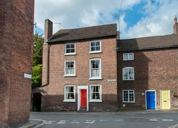 Thumbnail 5 bed town house for sale in High Street, Bewdley