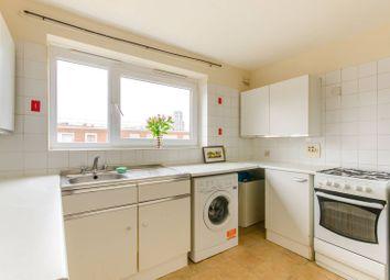 Thumbnail 3 bedroom flat to rent in Harts Lane IG11, Barking,