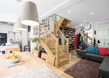 Thumbnail 4 bed semi-detached house to rent in De Beauvoir Road, London