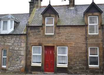 Thumbnail 1 bed cottage to rent in Grant Street, Burghead, Elgin