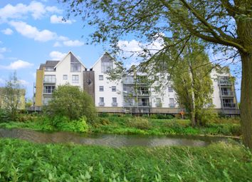 Thumbnail 2 bedroom flat for sale in Bakers Court, Great Cornard, Sudbury