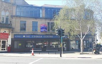 Thumbnail Retail premises to let in 11 - 12 Rawson Square, Bradford, West Yorkshire