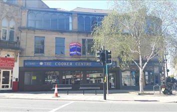 Thumbnail Retail premises for sale in 11 - 12 Rawson Square, Bradford, West Yorkshire