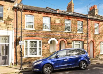 Thumbnail 3 bedroom terraced house for sale in Alexandra Road, Windsor, Berkshire