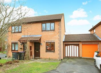 Thumbnail 2 bed property to rent in Birbeck Drive, Madeley, Telford