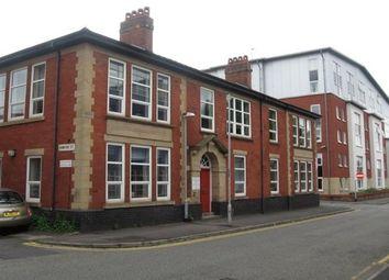 Thumbnail 1 bedroom flat to rent in Gordon Street, Preston