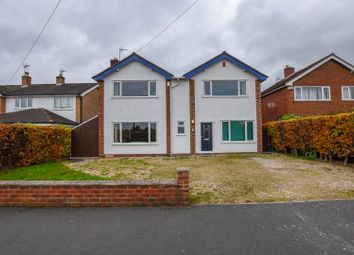 Thumbnail 5 bed detached house for sale in Border Way, Vicars Cross, Chester