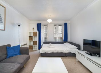 Thumbnail 1 bed flat to rent in Craven Street, Covent Garden