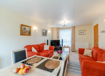Thumbnail 3 bed terraced house for sale in Emley Road, Addlestone