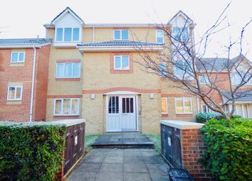 Thumbnail 1 bed flat for sale in Barnum Court, Swindon