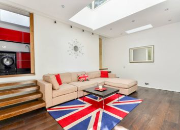 Thumbnail 1 bed flat for sale in Collingham Gardens, Earls Court