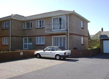 Thumbnail 1 bedroom flat to rent in Southwood Road, Hayling Island