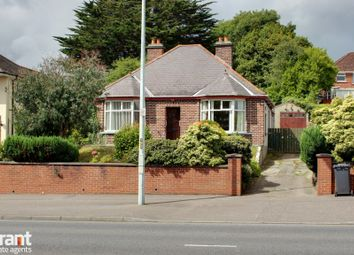 Thumbnail 3 bed detached bungalow for sale in Bangor Road, Newtownards