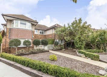 Thumbnail 2 bed flat for sale in Cusack Close, Twickenham