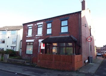 Thumbnail 3 bedroom semi-detached house for sale in Church Road, Smithills, Bolton, Greater Manchester