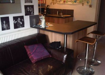 2 bed terraced house to rent in Providence Avenue, Leeds LS6
