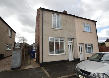 Thumbnail 3 bed semi-detached house to rent in Stafford Street, Heath Hayes