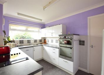 Thumbnail 3 bedroom detached house for sale in Rothermead, Petworth, West Sussex