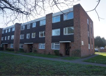 Thumbnail 1 bed flat for sale in Hill Rise, Slough