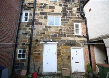 Thumbnail 1 bedroom flat to rent in Westgate, Guisborough