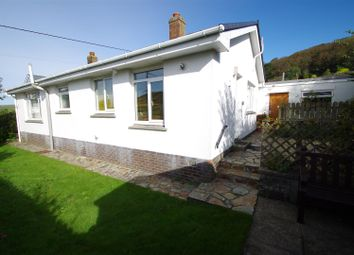 Thumbnail 3 bedroom detached bungalow for sale in Willand Road, Braunton
