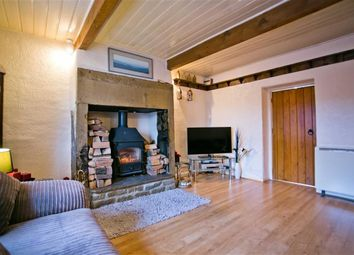 Thumbnail 2 bed cottage for sale in Whalley Road, Hurst Green, Lancashire