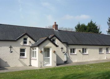 Thumbnail 3 bed farm for sale in Crymych