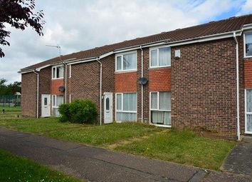 Thumbnail 2 bed terraced house for sale in Walgrave, Orton Malborne, Peterborough