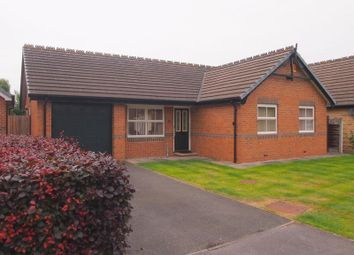 Thumbnail 3 bed detached bungalow for sale in Betony, Bare, Morecambe