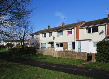 Thumbnail 2 bed terraced house for sale in Longford, Yate, South Gloucestershire