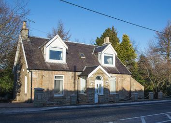Thumbnail 3 bed detached house to rent in Main Street, Crook Of Devon, Kinross