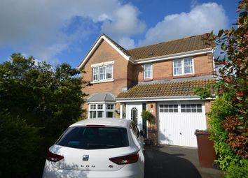 Thumbnail 4 bed detached house for sale in Bos Noweth, Probus, Truro