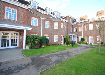 Thumbnail 2 bed flat for sale in 12 Farmery Court, Castle Village, Berkhamsted, Hertfordshire