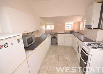 Thumbnail 5 bed terraced house to rent in Norris Road, Earley, Reading