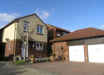 Thumbnail 4 bed detached house for sale in Whynot Way, Chickerell, Weymouth