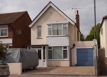 Thumbnail 3 bed detached house for sale in Turkey Road, Bexhill-On-Sea