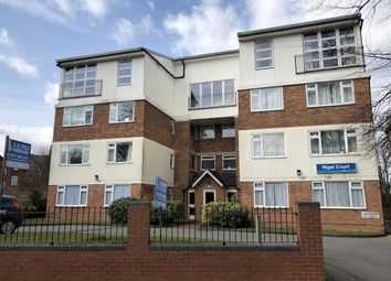 Thumbnail 1 bed flat to rent in Nigel Court, Montague Road, Edgbaston, Birmingham