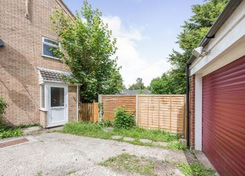 Thumbnail 2 bed property for sale in Nicholls Way, Roydon, Diss