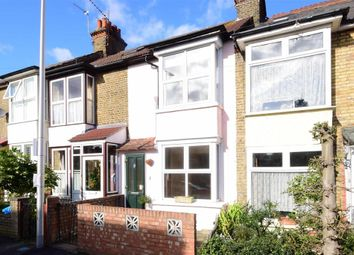 Thumbnail 3 bed cottage for sale in Eagle Terrace, Woodford Green, Essex
