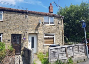 Thumbnail 2 bed end terrace house for sale in Rose Lane, Crewkerne
