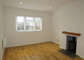 Thumbnail 1 bed flat to rent in Victoria Street, Broomhill, Cannock
