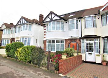 Thumbnail 4 bed semi-detached house for sale in Highfield Avenue, Kingsbury