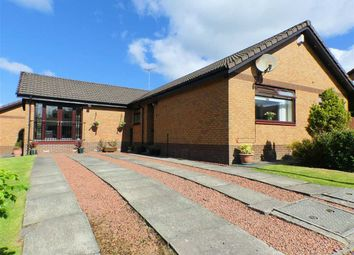 Thumbnail 4 bed bungalow for sale in Maclean Court, Stewartfield, East Kilbride