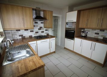 Thumbnail 3 bed terraced house for sale in Pendennis Street, Anfield, Liverpool