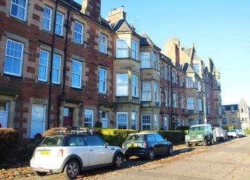 Thumbnail 1 bed flat to rent in Plewlands Terrace, Morningside, Edinburgh