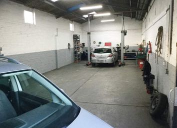 Thumbnail Parking/garage for sale in Unit 6, White House Farm, Rugby