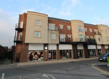 Thumbnail 2 bed flat for sale in Swan Street, Petersfield