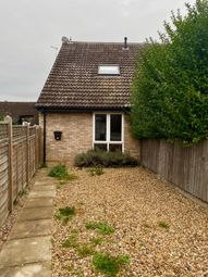 Thumbnail 1 bed property to rent in The Brambles, Bar Hill, Cambridge