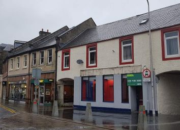 Thumbnail Retail premises for sale in George Street, Stranraer